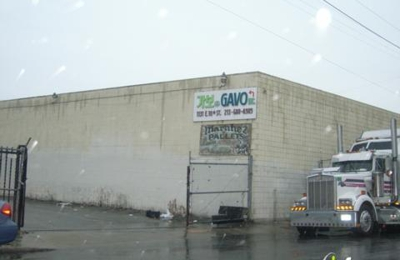 Gavo Inc - Los Angeles, CA