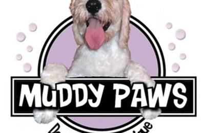 Muddy Paws Dog Wash & Boutique - Palm Harbor, FL