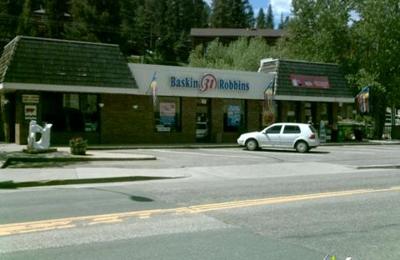 Baskin Robbins - Evergreen, CO