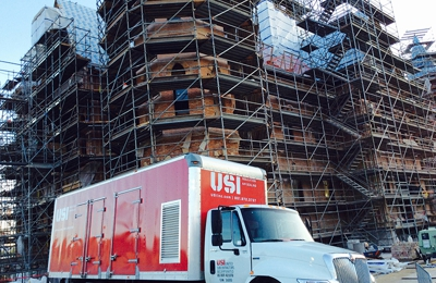 USI Cardalls Insulation - North Salt Lake - North Salt Lake, UT