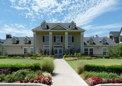 The Villas At Countryside Apartments   Moore, OK