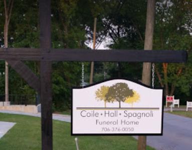 Coile Spagnoli Hall Funeral Home Hartwell Ga