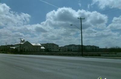 Mission Ranch Apartments - San Antonio, TX