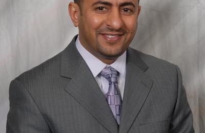 Hamid Ali - Dearborn Heights, MI