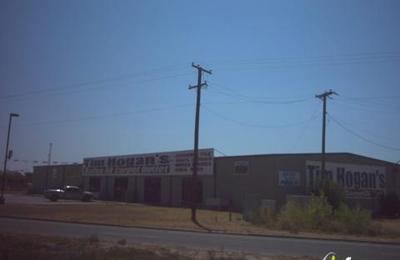Tim Hogan's Dalton GA Carpet Outlet - Haltom City, TX