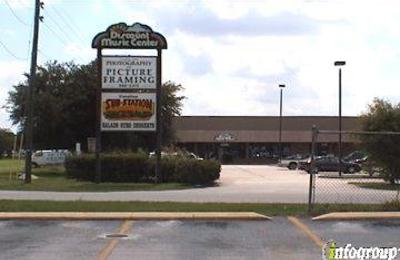 Discount Music Center - Orlando, FL