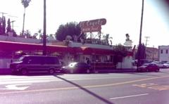 El Coyote Mexican Restaurant & Cafe