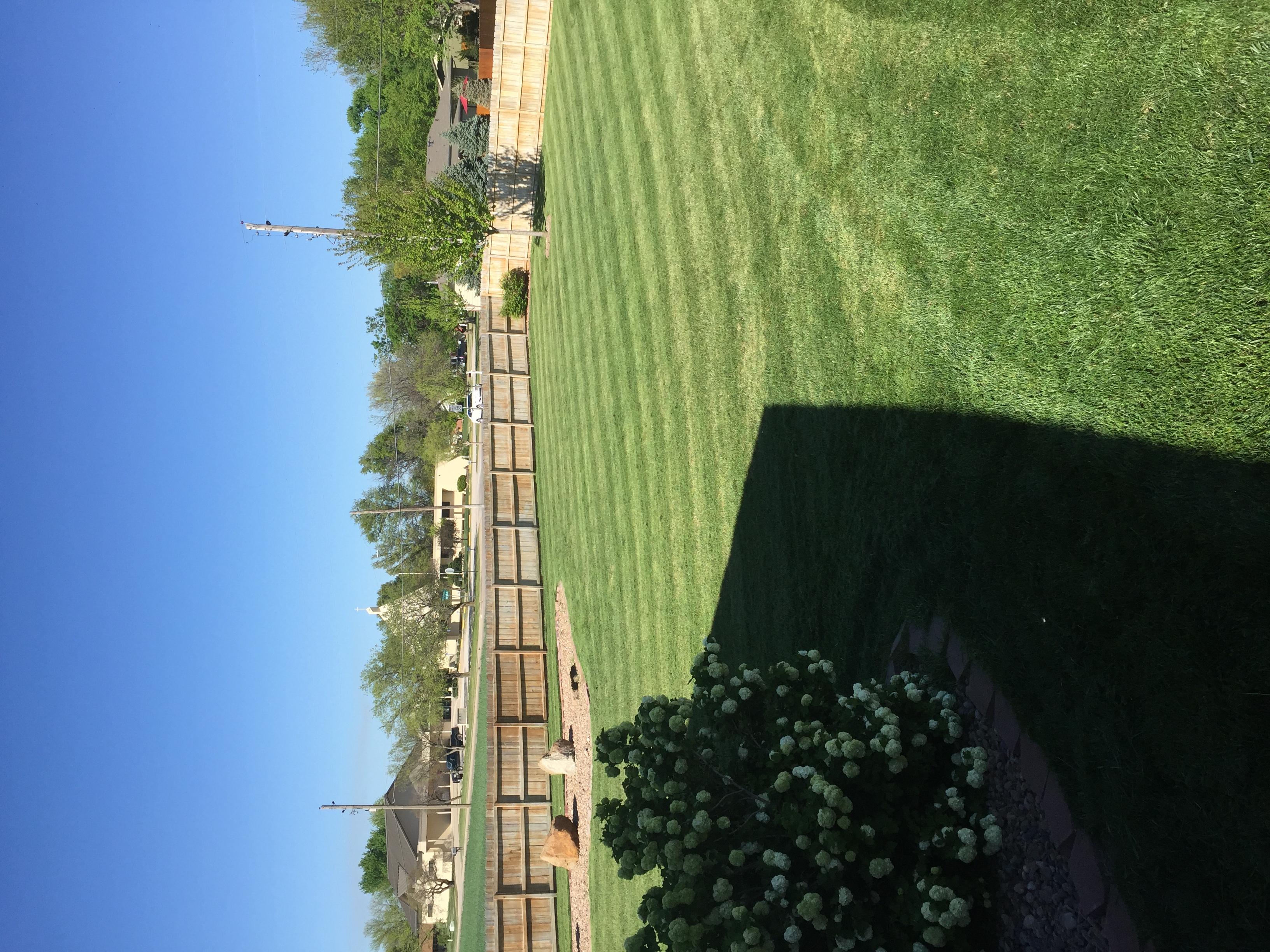 Forever Green Turf Solutions Llc 2301 W 53rd St N Wichita
