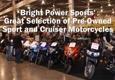 Bright Powersports - Lincoln Park, MI
