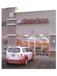 Brady Bower - State Farm Insurance Agent