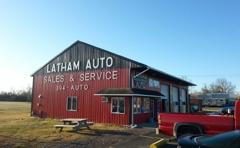 Latham Auto Sales & Service