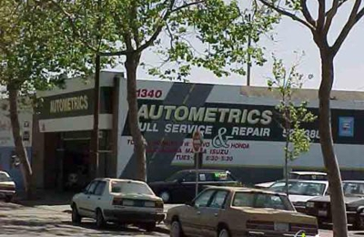 Autometrics Service - Berkeley, CA