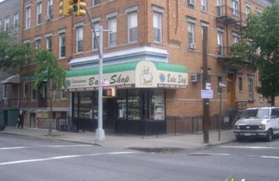 International Bake Shop - Ridgewood, NY