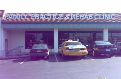 Family Practice Clinic - Austin, TX