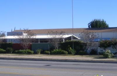 Faith Lutheran Church - Canoga Park, CA