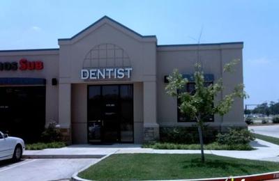 Precinct Line Dentistry - North Richland Hills, TX