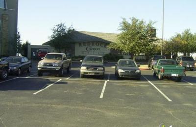 Redrock Canyon Grill - Oklahoma City, OK