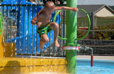 Raging Rivers Water Park - Mandan, ND
