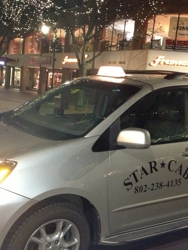 Star Cab of Vermont