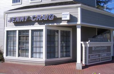 Jenny Craig - Menlo Park, CA
