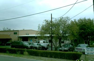 Glen L Johnson Air Cond Co - San Antonio, TX
