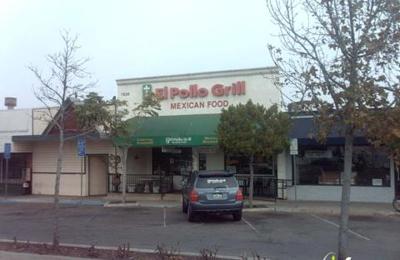 El Pollo Grill Catering - Lemon Grove, CA