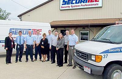 Securitec One Inc - Medina, OH