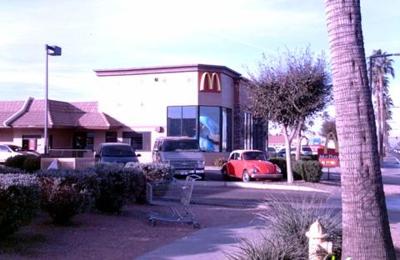 McDonald's - Glendale, AZ