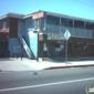 Boom Boom Room - Los Angeles, CA