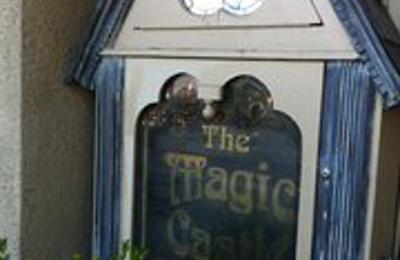 The Magic Castle - Los Angeles, CA