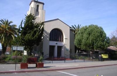 Saint Patricks Catholic Church - Oakland, CA