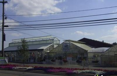 Petitti Garden Center Corp Office   Bedford, OH