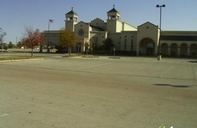 St Elijah Orthodox Christian - Oklahoma City, OK