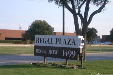 Regal Row Cafe