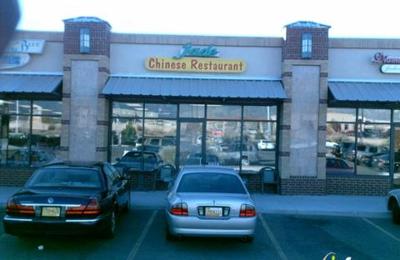 Jade Chinese Restaurant Albuquerque Nm