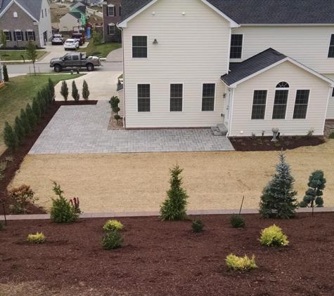 JG Landscape & Design, LLC - Bentleyville, PA