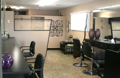 A Cut Above Beauty Salon - Inglewood, CA