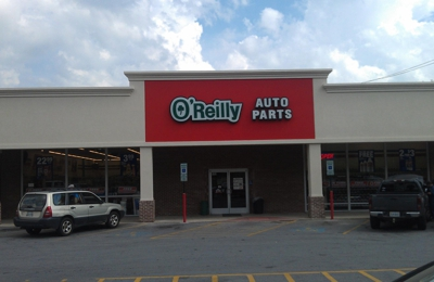 O'Reilly Auto Parts - Abingdon, VA