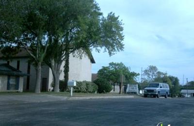 Freedom Life Ctr - San Antonio, TX