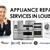 A+Appliance Repair