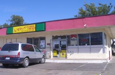 Amigo Food Store - Dallas, TX