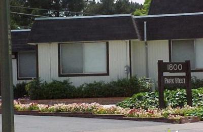 Park West Apartments - San Jose, CA