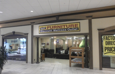 National Unclaimed Freight Furniture   Okemos, MI