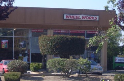 Wheel Works - San Jose, CA