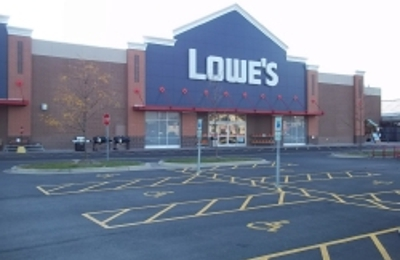 Lowe's Home Improvement - Chicago, IL