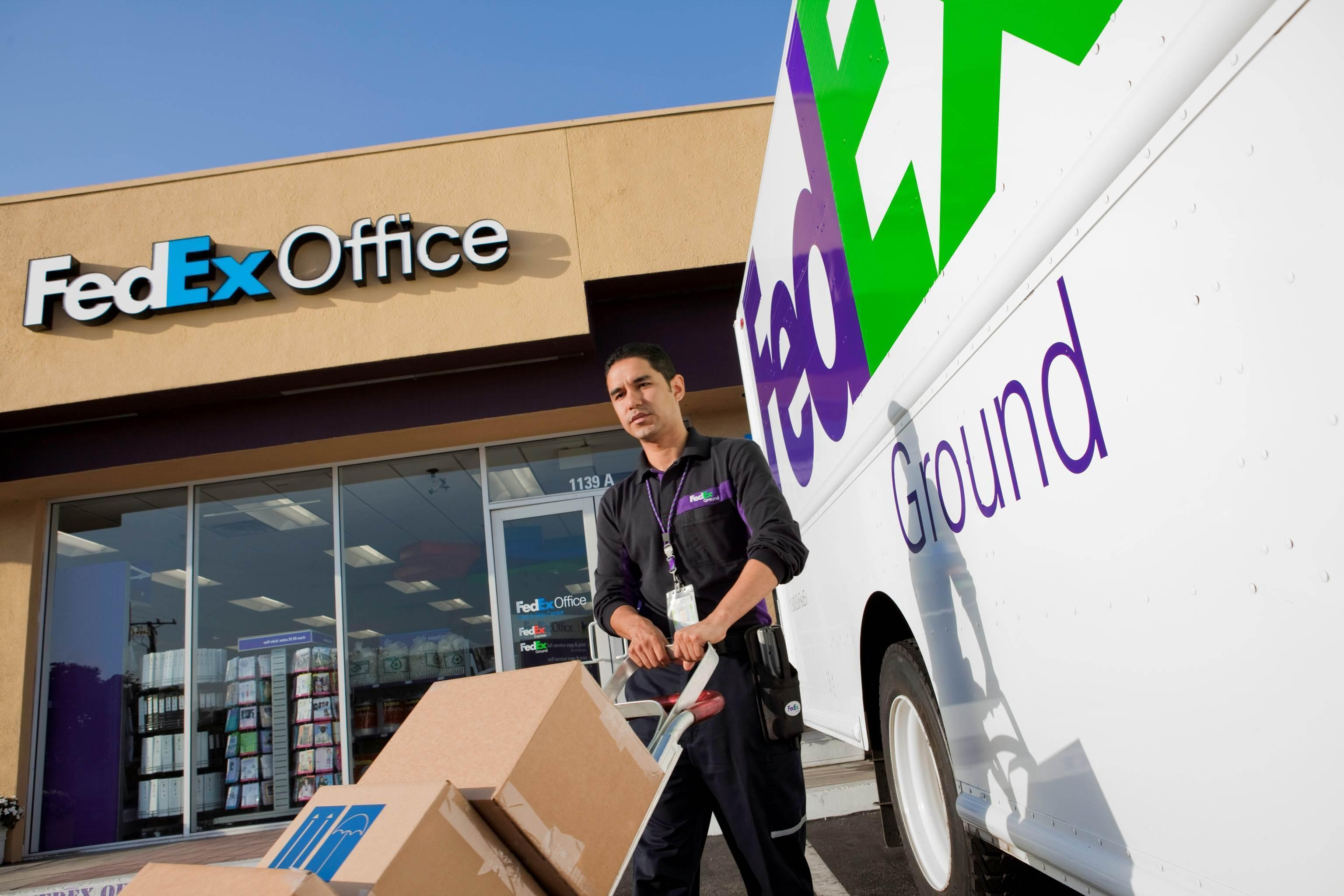 FedEx Office Print & Ship Center 418 3rd St Ste 5a, Fairbanks, AK ...