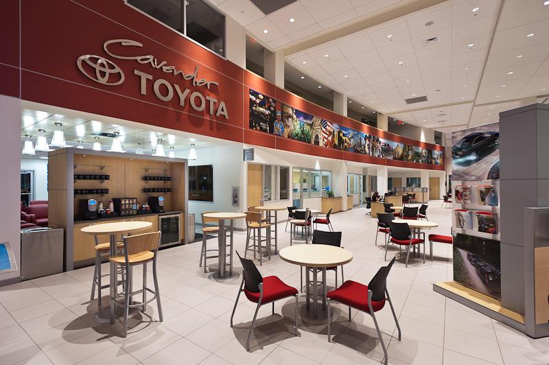 Cavender Toyota 5730 Nw Loop 410 San Antonio Tx 78238