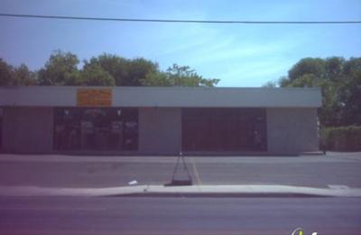 Casa De Rosa Cafe - San Antonio, TX