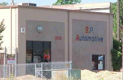S P Automotive Supply