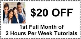 affordable tutoring